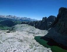 Spazieren, Wandern, Klettern...