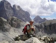 Walking, Hiking, Climbing…