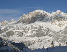Skifahren, Wandern, Rodeln...