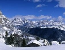 Skitour mit Mike - Hexentour