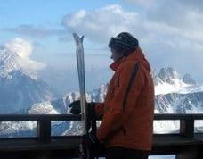 Skitour with Mike - Ciampac e Buffare