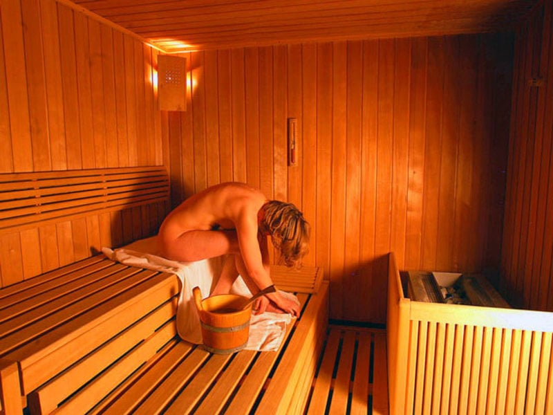 finnische sauna sporthotel panorama corvara alta badia. Black Bedroom Furniture Sets. Home Design Ideas