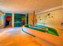 Hotel a corvara in alta badia sporthotel panorama - Hotel corvara con piscina ...