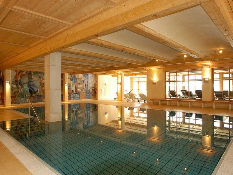 Centro benessere a corvara sporthotel panorama - Hotel corvara con piscina ...