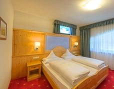"Camere nell'hotel ""Vista panoramica"""