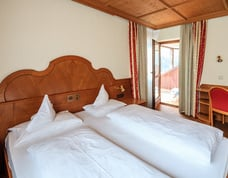 "Rooms in the Hotel ""Col Alto view"""