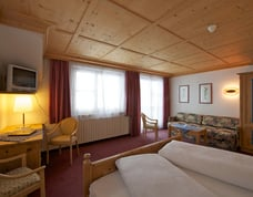 "Rooms in Our Adjacent Complex ""Panoramic view"""