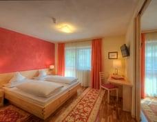 """Suite und Doppelzimmer """"Comfort"""""""