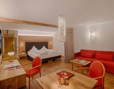 """Suite and double rooms """"Comfort"""""""
