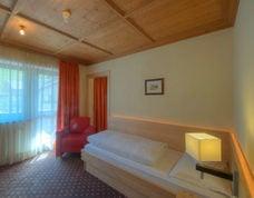Camere singole -18 m²