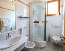 Single rooms -18 m²