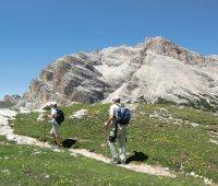 Settimana intensiva escursionistica