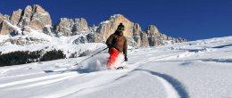 """""""Ski special"""" Woche in März"""